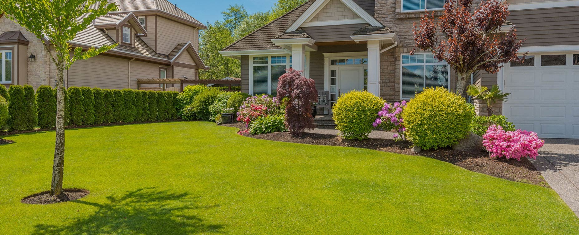 Lawn Care & Landscaping Services | The Grounds Guys