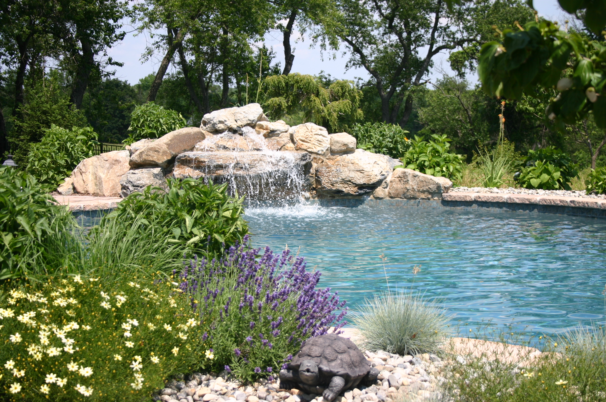 Virginia beach pool design hot tub installation for Pool design virginia